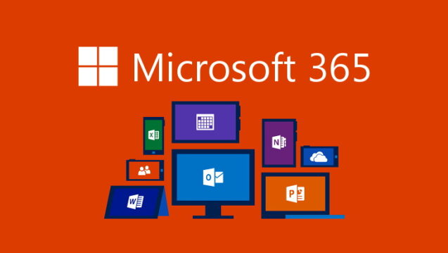 microsoft 365 cloud